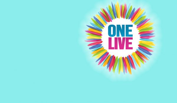 One Live Festival 8th July 2017