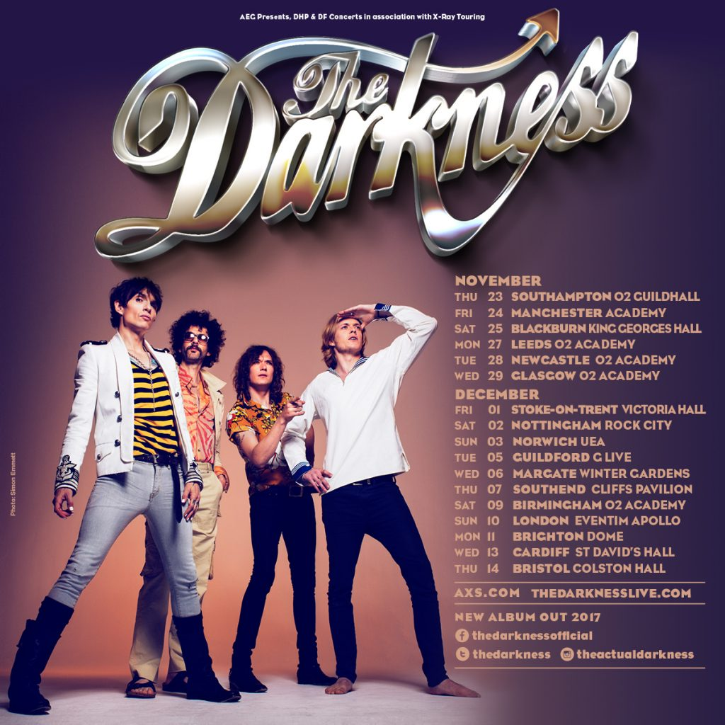 margate winter gardens u2013 the darkness