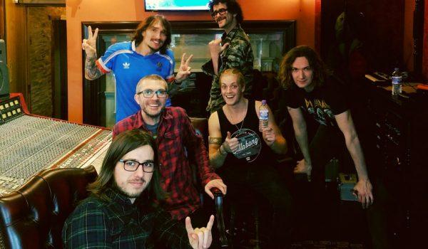 Studio Update 07-03-2017