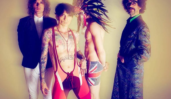 The Darkness Documentary!