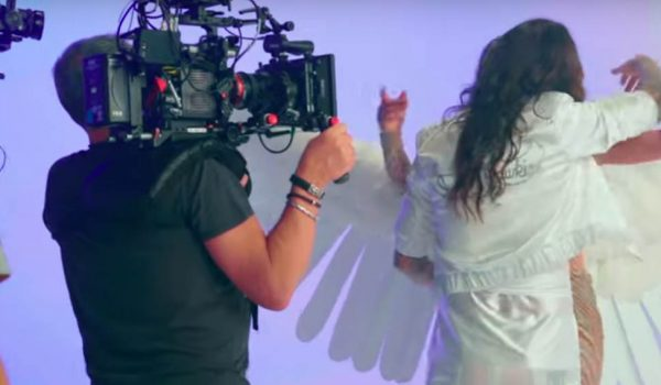 The Darkness unleash Behind The Scenes video for 'In Another Life'!