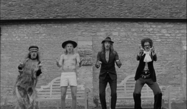 The Darkness Release New Single 'It's Love, Jim'!